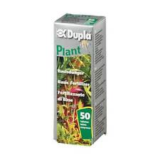 Dupla Plant  50 Tabletten-Pflanzendünger Aquarienpflanzendünger Basisdünger