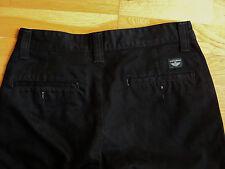 Pantalon DOCKERS Levi's 31 32 noir taille 39
