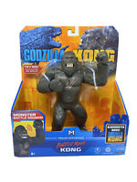 Godzilla Vs Kong Movie Battle Roar KONG Deluxe With Monster Sounds Playmates New