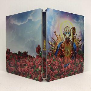 Borderlands 3 Steelbook - No Game - Steel Book Only