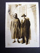 ALBUM DE PHOTOS D'UN JAPONAIS EN VOYAGE EN AFRIQUE 103 photos, vers 1950