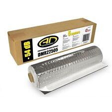 ADA DMR 22505 Dämmmaterial Dämmung Alubutyl 2,2mm Selbstklebend Alu ADADMR 2,5m²