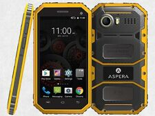 Aspera R8 Smart Mobile Tough Phone-Free Post-Built Tough-Built To Last
