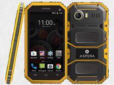 Aspera R8 Smart Mobile Tough Phone-Free Post-Built Tough-Built To Last