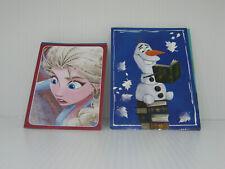 Baciami il Rana//Disney//25 cartocci Adesivo//Panini