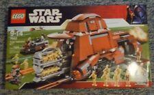 LEGO STAR WARS Trade Federation MTT Set 7662 New Sealed 20 Battle Droid Minifigs