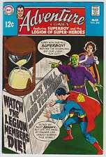 L3274: Adventure Comics #378, Vol 1, VF Condition