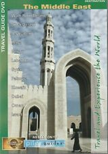 Middle East New DVD