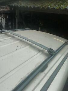 2000 - 2005   KIA SEDONA Mk1 MPV Roof Rack/Bars  genuine