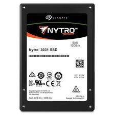 Seagate Xs1600Le70004 Nytro 3531 1.6Tb 2.5 Inch Sas 12.0Gb/S Solid State Drive