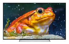 Toshiba 55U6763DA 55 Zoll Fernseher (4K Ultra HD, Triple Tuner, Smart TV, A+)