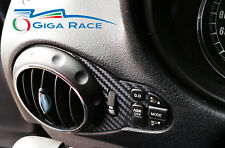 ALFA ROMEO 147 GT ADESIVI STICKER DECAL ARIA CONDIZIONATA TUNING CARBON LOOK