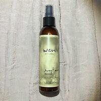 wen by Chaz Dean sweet almond mint Replenishing treatment mist  6 oz
