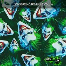 More details for rolled - green joker hydrographics film hydro dipping transfer graphic print uk