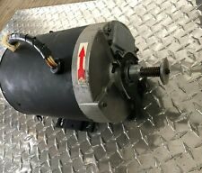 100064 ADC330  MOTOR FOR   AMERICAN DRYER USED