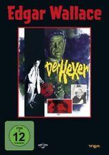 Der Hexer - Edgar Wallace DVD Joachim Fuchsberger