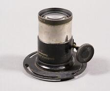 6 inch (152mm) f/4 B&L Bausch & Lomb Cooke Triplet Lens - 6x6, 6x9, 2x3, 3x4