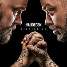 HAUDEGEN - LICHTBLICK  CD NEU