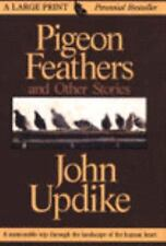 Pigeon Feathers and Other Stories (G.K. Hall large print perennial bes-ExLibrary