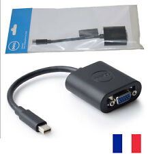 Mini Display Neuf emballe port VGA adaptateur Apple Imac Surface marque DELL