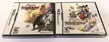 Kingdom Hearts 358/2 Days & Re:Coded Bundle for Nintendo DS DSi DSLite *NEW*