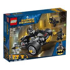 Lego DC Comics Super Heroes Batman: The Attack of the Talons (76110)