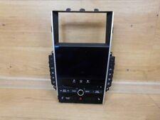 Infiniti Q50 display screen radio navigation switch klima 253916HA4B