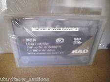 NEW KAO DC6150 SLR Data Tape 150MB similar to Imation DC6150 46155 QIC-150-DC