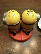 McDonald's 2017 Despicable ME3 #11 HILARIOUS HOCKEY MINIONS Buy 3 Get 4th (1)@
