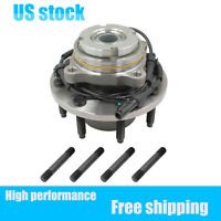 New Front Wheel Bearing & Hub Assembly Fits Ford F-350 F-250 Super Duty 99-04