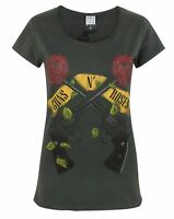 Amplified Guns N Roses Pistols Women's T-Shirt