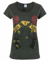 Amplified Guns N Roses Pistols Women's T-Shirt