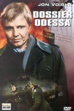 DOSSIER ODESSA  DVD THRILLER