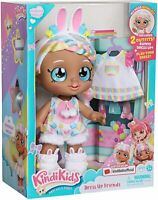 Shopkins Kindi Kids Dress Up Friends - Marsha Mello Bunny