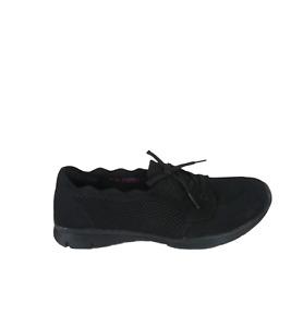 Skechers Women's Sneaker Memory Foam Air Cooled Slip on Washable 8.5 M