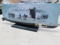New 1:350 Scale US Navy USS Archerfish - 1945 Submarine Display 3D Alloy Model