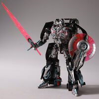 Japan Takara Tomy Transformers Black Knight Optimus Prime Toysrus exclusive MISB