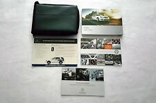 2009 Mercedes E-Class Owners Manual 00198