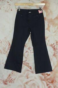 GYMBORee Uniform pants Girl's 2006  sz 8 NWT