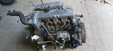 Mercedes Benz MB 100 d 2.4l Motor OM 616 OM 616963