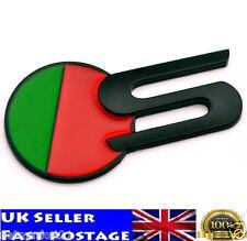 Jaguar S Noir emblème insigne Metal Autocollant JAGUAR XF XJ XK XJR XJS E S Type S X F