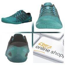 🆕Merrell Mens Vapor Glove 3 Breathable Vibram Barefoot Running Shoes UK 8 GREEN