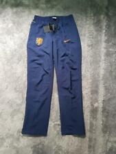 Men's Authentic Nike Netherlands/Dutch Squad Pants Navy sz MEDIUM
