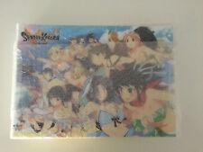 Senran Kagura Estival Versus Bahonkas Edition PS Vita (BRAND NEW)