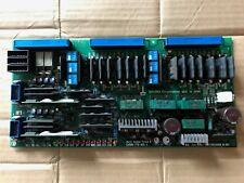 OKUMA SVCII board type A. For PARTS or REPAIR. E4809-770-065A