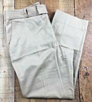 Banana Republic Khaki Tan Women's Pants Size 8 32x25.5 Rise 9.5