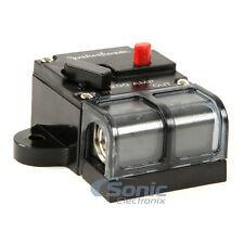 Rockford Fosgate RFCB200 200 Amp Circuit Breaker