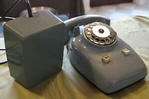 Phone Safnat Cellidor 1+1 Milan M.Nizzoli Design 1958 Period Modern Antiques