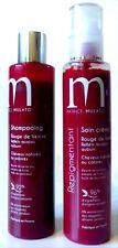 shampooing & soin repigmentant Mulato Rouge de Venise - 200 ML gamme naturelle