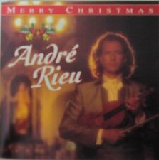 ANDRE RIEU - MERRY CHRISTMAS - CD